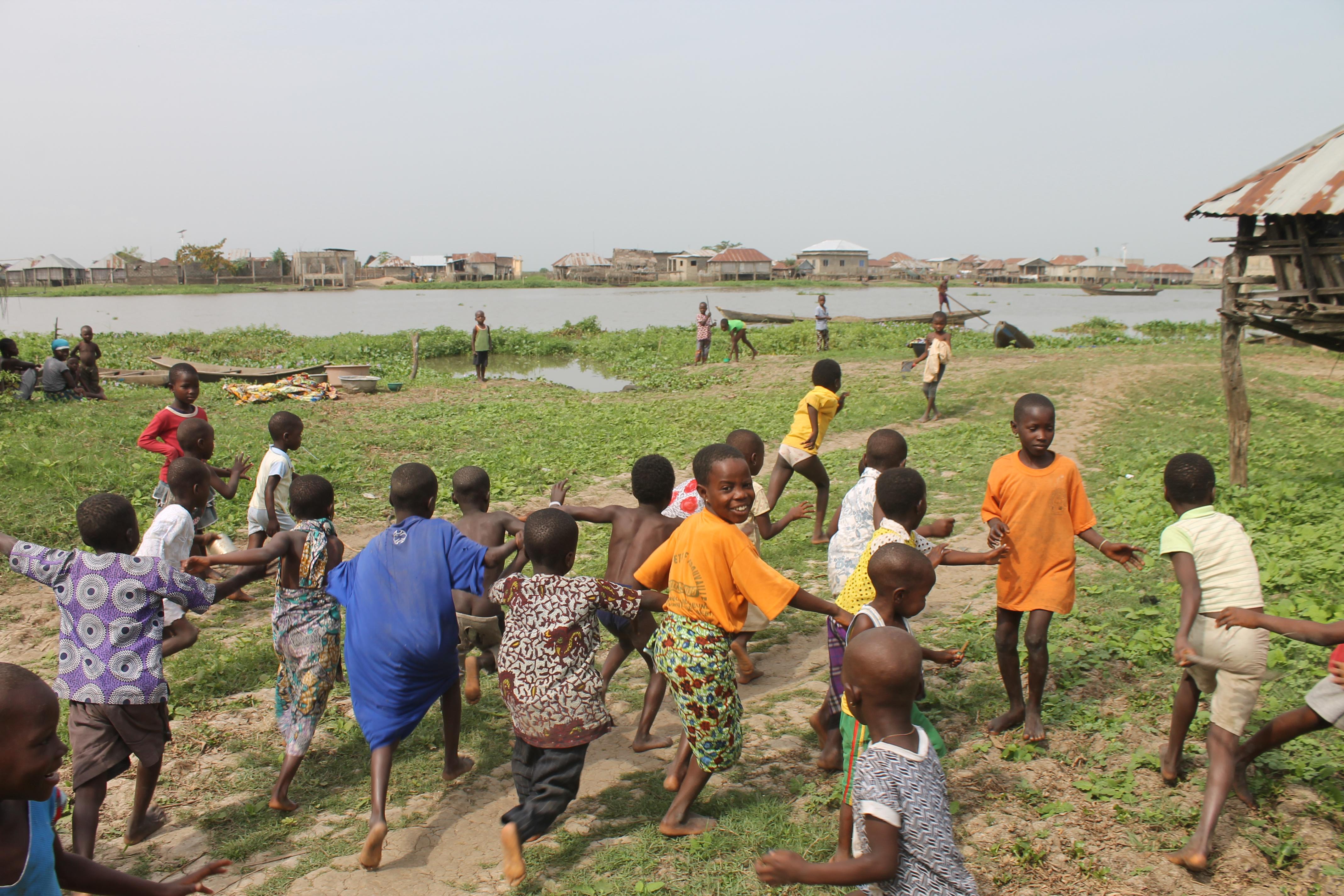 Séjours au Bénin 17-18