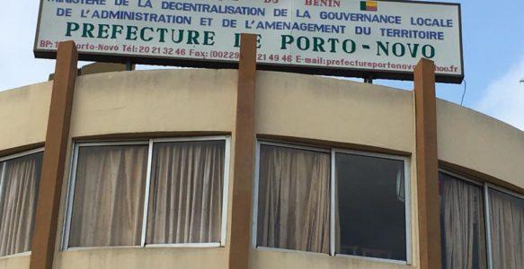 Création de Tsorea au Bénin
