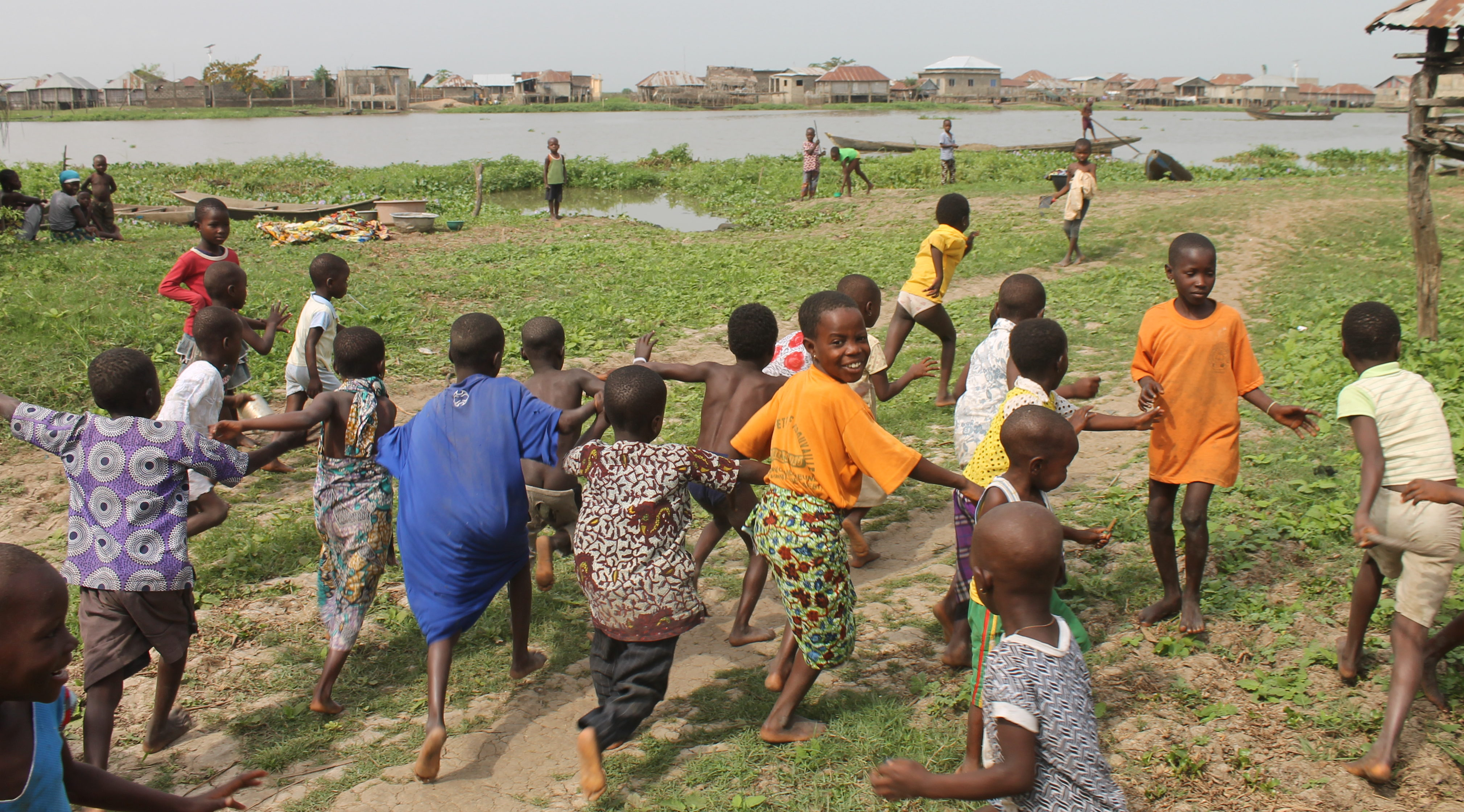 Séjours au Bénin 2017-2018