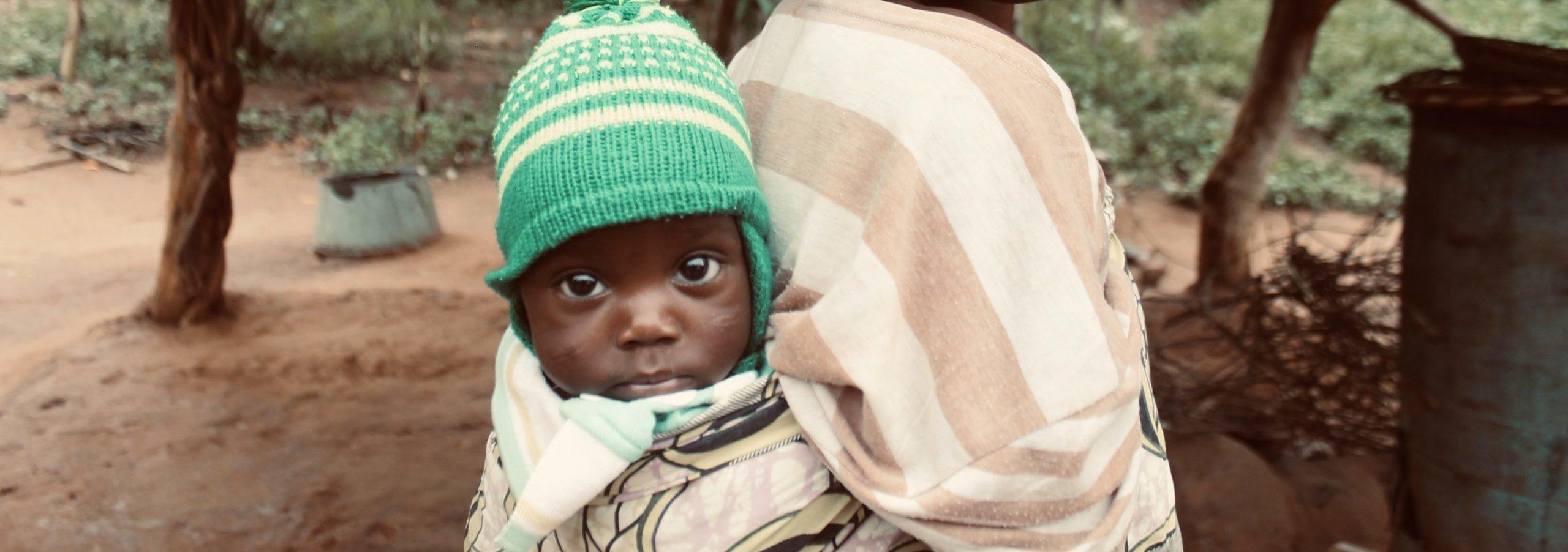 Parrainer un enfant : un geste de solidarité et de partage
