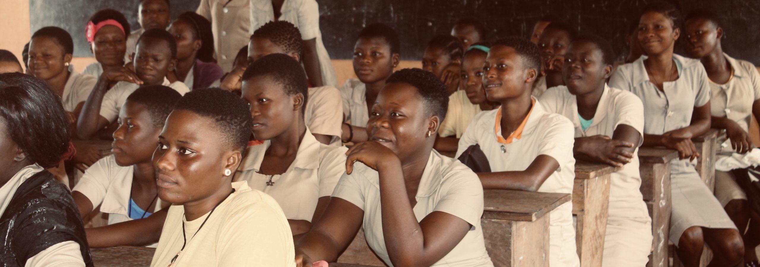 Tsorea s'implique dans la promotion de l'éducation au Bénin